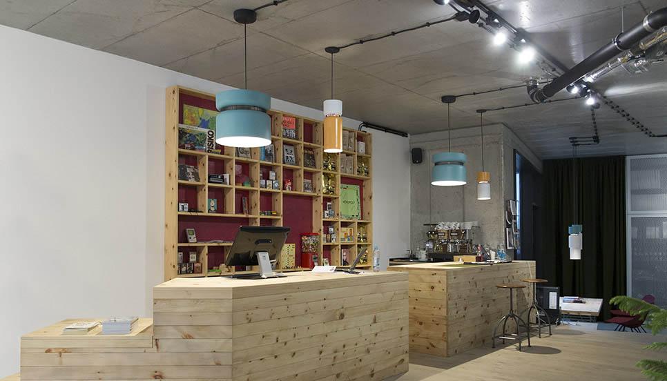 Aspen Bugaboo Store