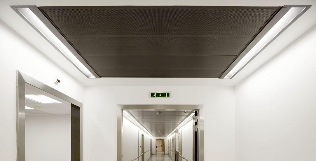 Clinica Universitaria BLUX