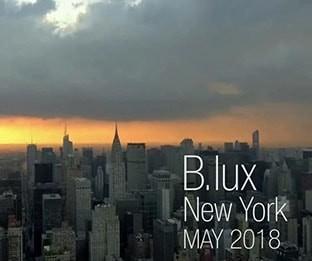 blux usa 2018