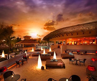 Paradisus P. Cana Resort
