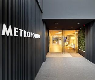 Metropolitan Badalona