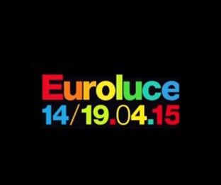 EUROLUCE 2015 BLUX