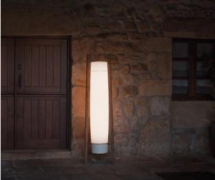 Luminaria Inn Side