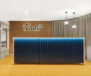 Oficinas Teads.tv