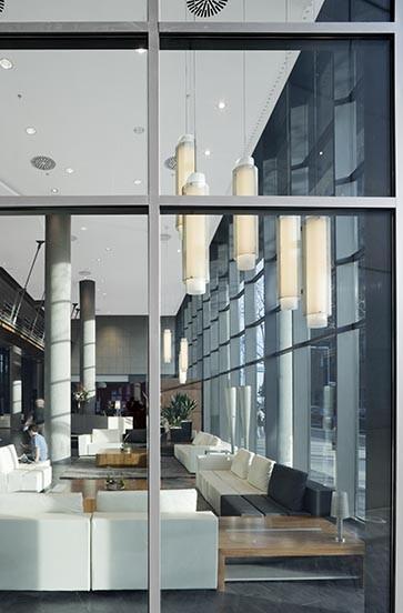 SKYPPER HOTEL BLUX