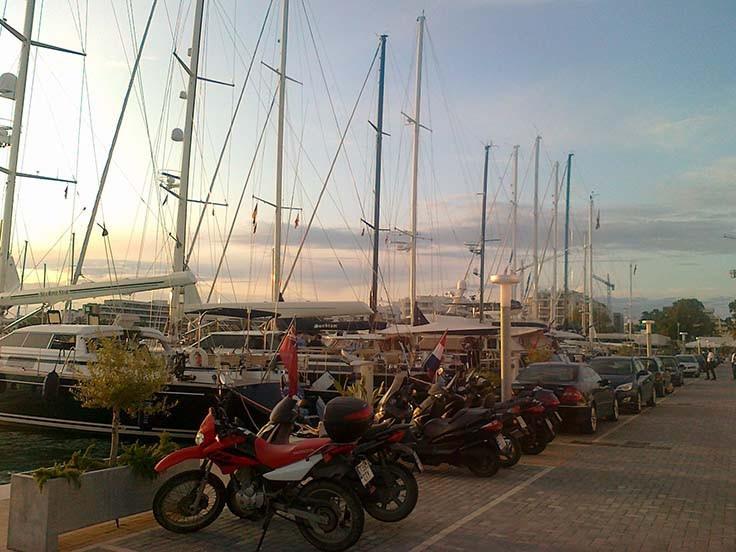 marina ibiza BLUX