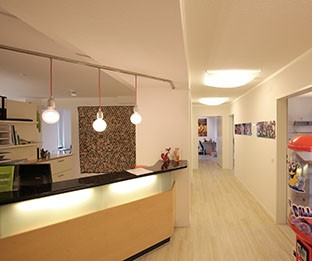 Paediatric Medical Office