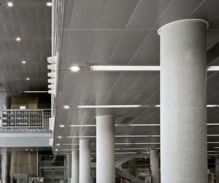 Bellvitge library
