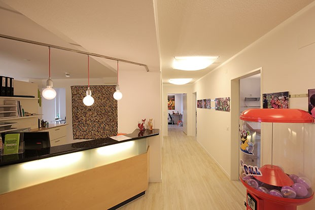 consulta pediatrica