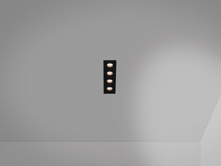 ANVIL LED MODULE BLUX