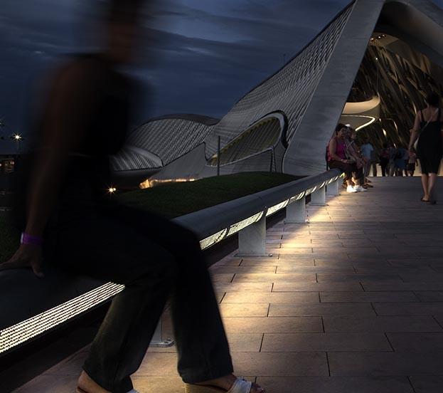 Expo Zaragoza BLUX