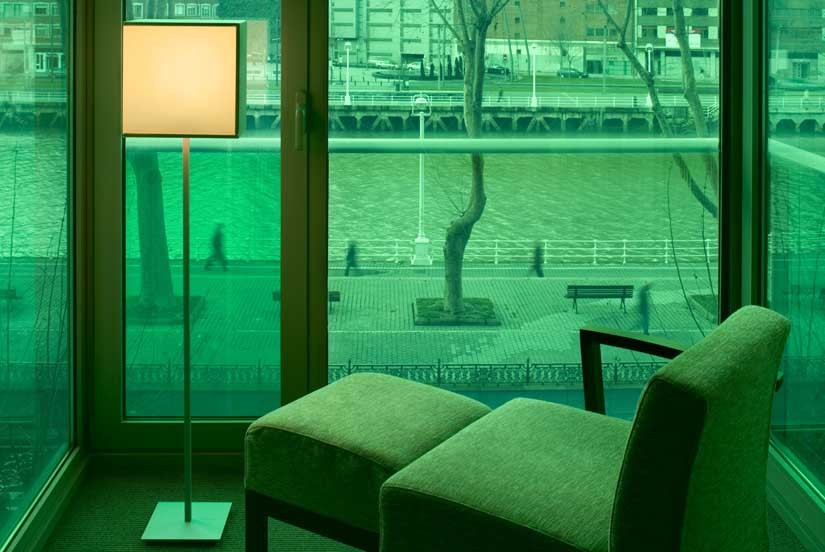 Hotel Hesperia BLUX