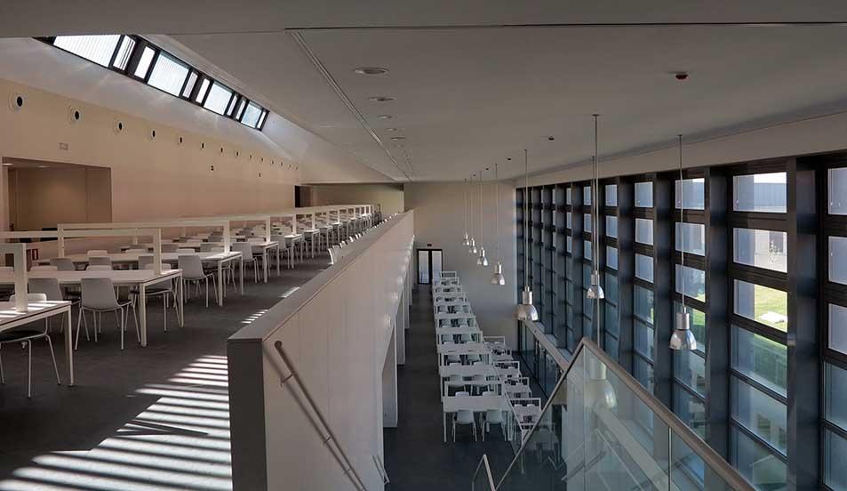 Biblioteca Granada BLUX