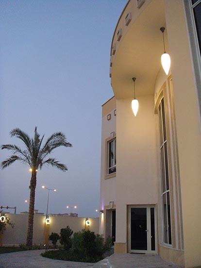 Villa Doha BLUX