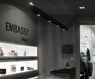 Boutique Embassy