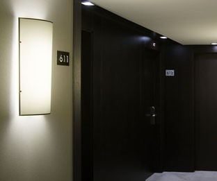 Hotel NH Balago